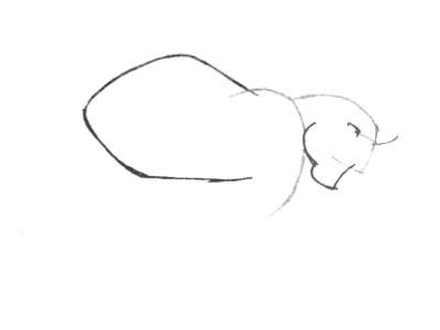 Для тех, кто хочет научится рисовать. 2